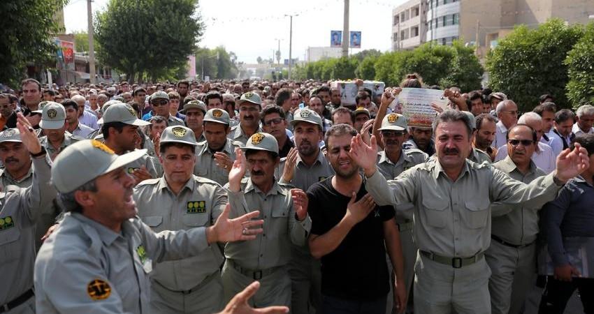 اطلاعیه کمیته ملی طبیعت گردی نسبت به شهادت محیط بانان