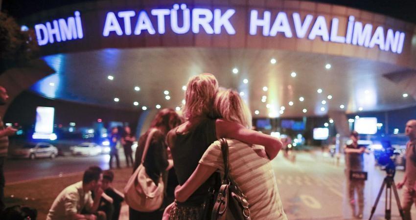 تبدیل شهر گردشگری ترکیه به شهر ارواح