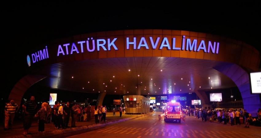 گاهشمار حملات تروریستی مرگبار در ترکیه