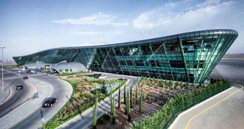 تدابیر امنیتی بی سابقه در فرودگاه باکو