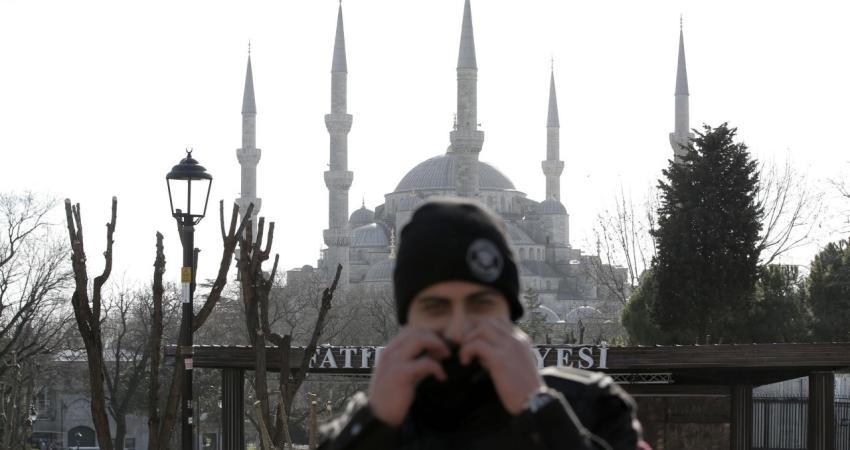 کمپین اردوغان برای احیای گردشگری ترکیه