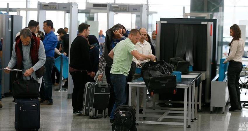 توصیه وزارت خارجه به مسافران ترکیه در نوروز