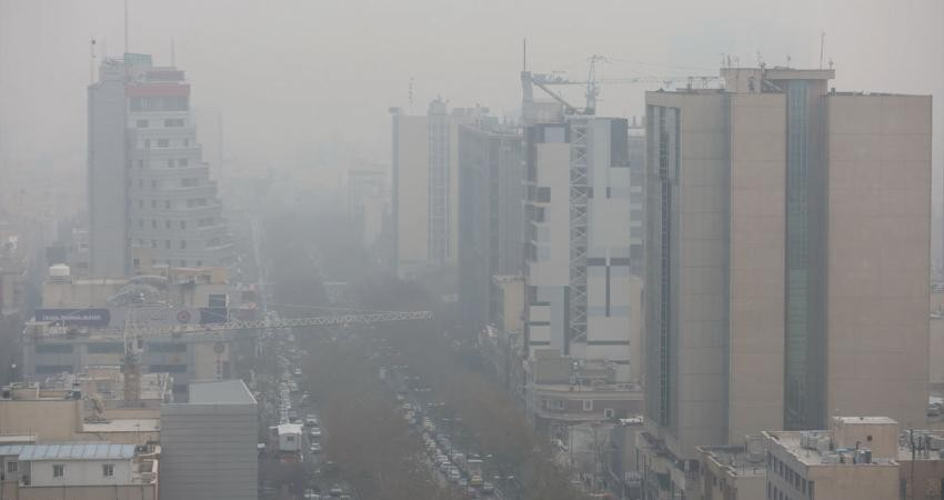 همکاری فرانسوی ها در کاهش آلایندگی های حمل و نقل ایران
