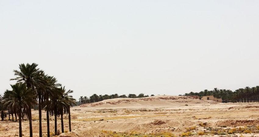 ثبت تپه تاریخی 'بئر گال' در فهرست میراث ملی