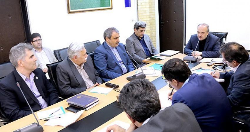 اولین جلسه شورای راهبردی تهیه برنامه جامع گردشگری کشور تشکیل شد