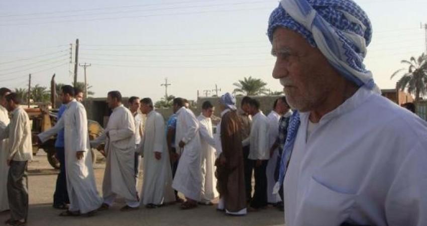 خوزستانی ها امشب سفره عید پهن می کنند