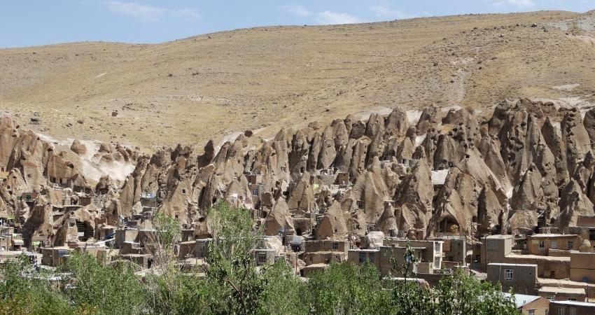 ایران هدف گردشگران تاریخی و مذهبی
