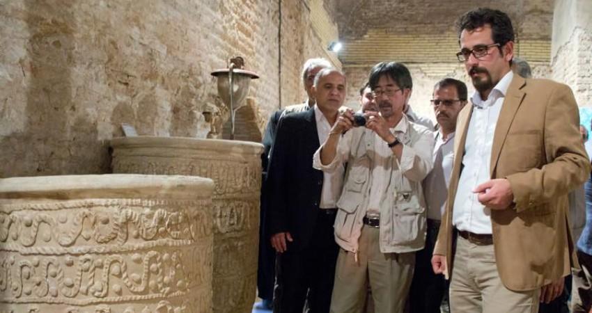 آنچه یونسکو باید درباره پرونده های میراثی ایران بداند
