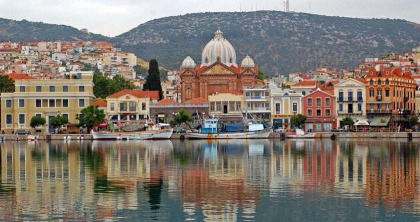 رونق گردشگری یونان توسط گردشگران آسیایی