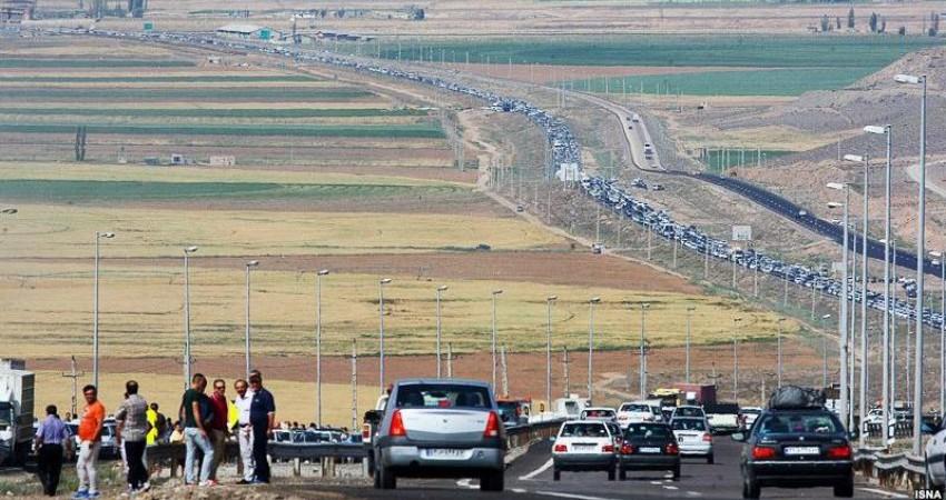 تقسیم سفر، حلقه مفقوده مسافرت در ایران