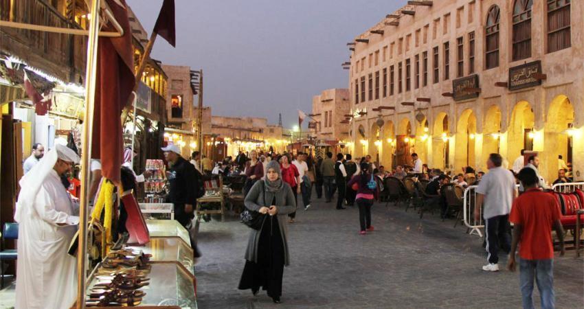 دورخیز 11 میلیارد دلاری گردشگری قطر برای 2020