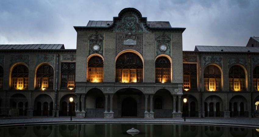 فرصت های سرمایه گذاری در بناهای تاریخی