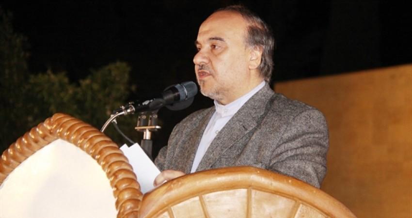 شهر تبریز را به مقصد گردشگری کشورهای اسلامی تبدیل می کنیم