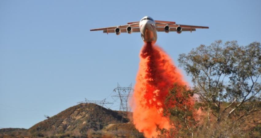 هواپیماهای آتش نشانی را در فهرست خرید قرار دهید!