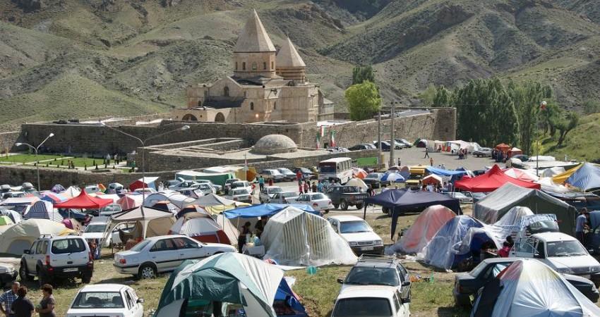 آذربایجان غربی آماده برگزاری مراسم مذهبی سالانه ارامنه است