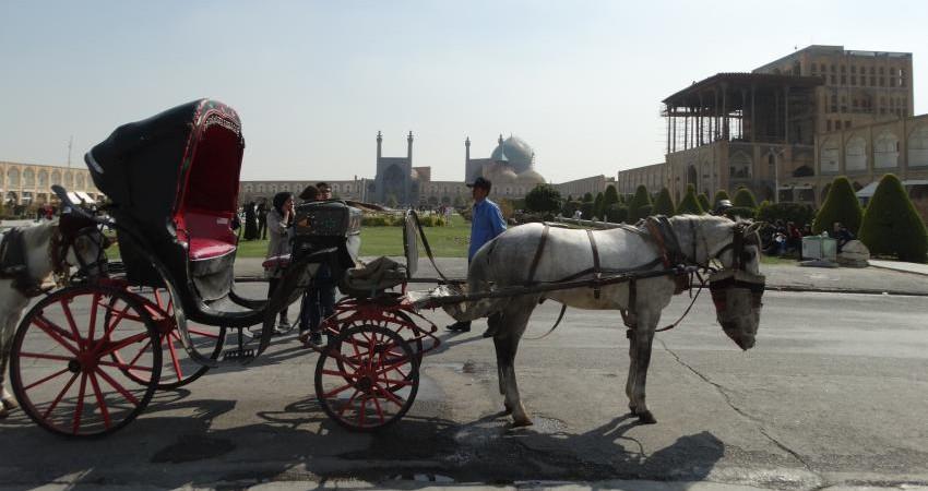 گردشگری، اولین صنعت متاثر از برجام