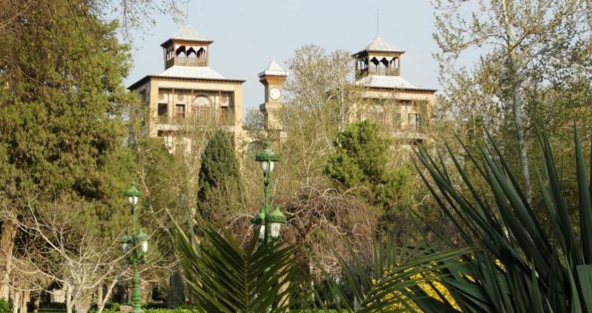 4000 ابنیه ارزشمند تاریخی و فرهنگی در استان تهران وجود دارد