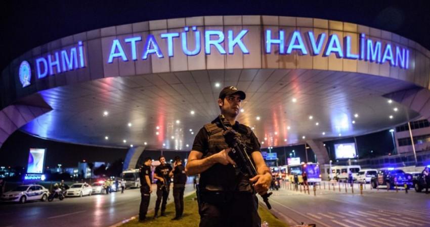 نگران کودتای ترکیه نیستیم، گردشگران می آیند
