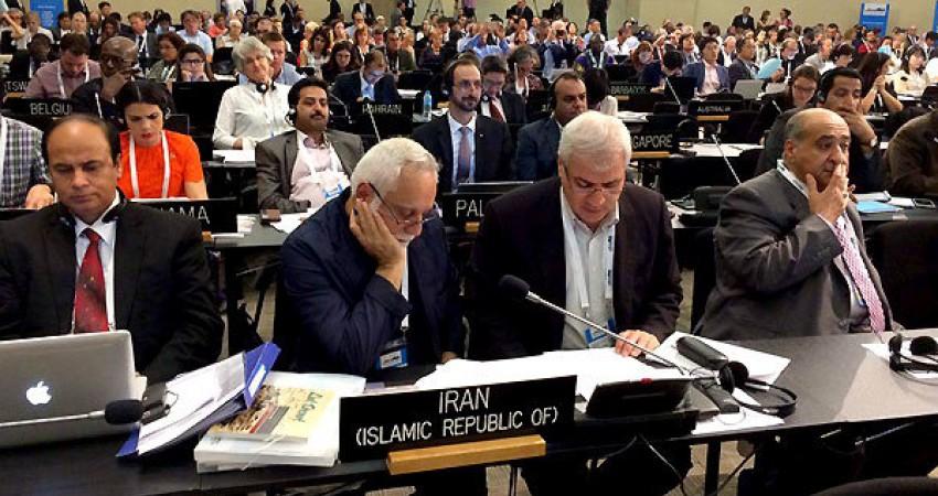 یونسکو تعلیق اجلاس چهلم کمیته میراث جهانی را رسما تایید کرد