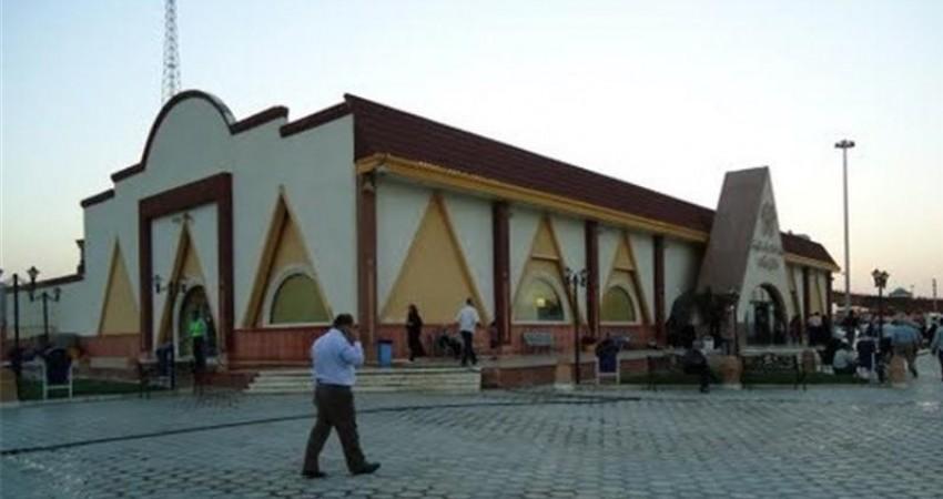 23 پروژه ناتمام گردشگری در قزوین