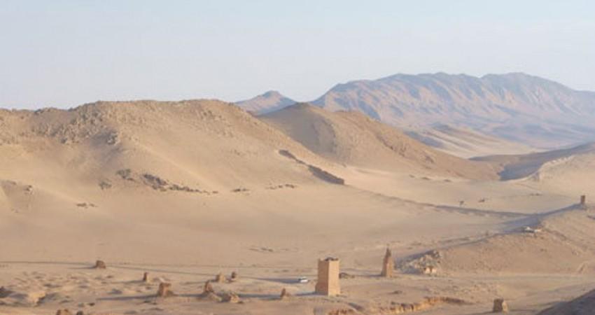 ثبت 3 شهر تاریخی و 5 تالاب عراق در میراث جهانی