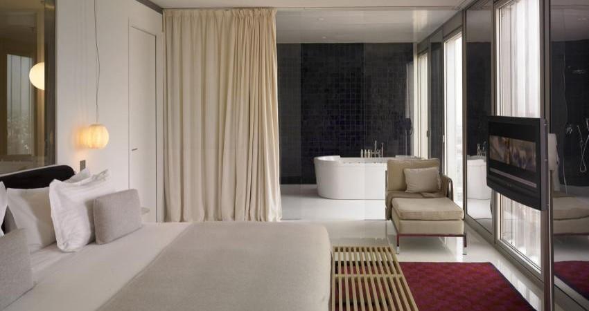15 درصد به نرخ کرایه هتل های پایتخت افزوده شد