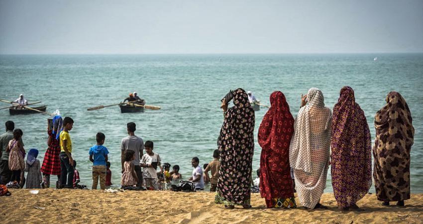 «نوروز صیاد» آئینی مردمی برخواسته از ریشه های زندگی