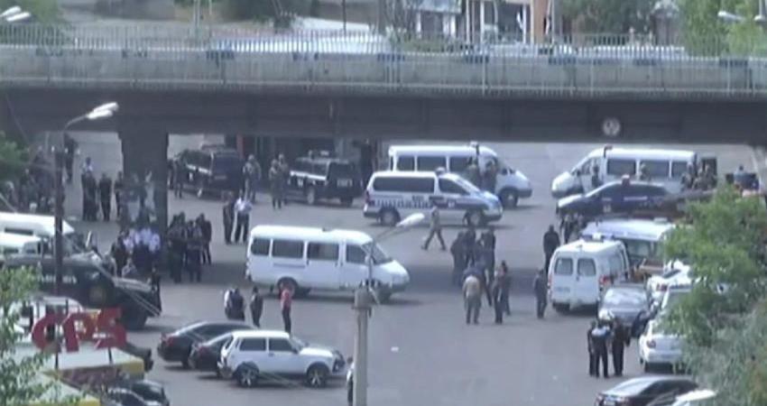 تور انفجار و درگیری در ترکیه و ارمنستان چند؟