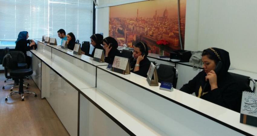 فعالیت 78 دفتر خدمات مسافرتی گردشگران در استان یزد