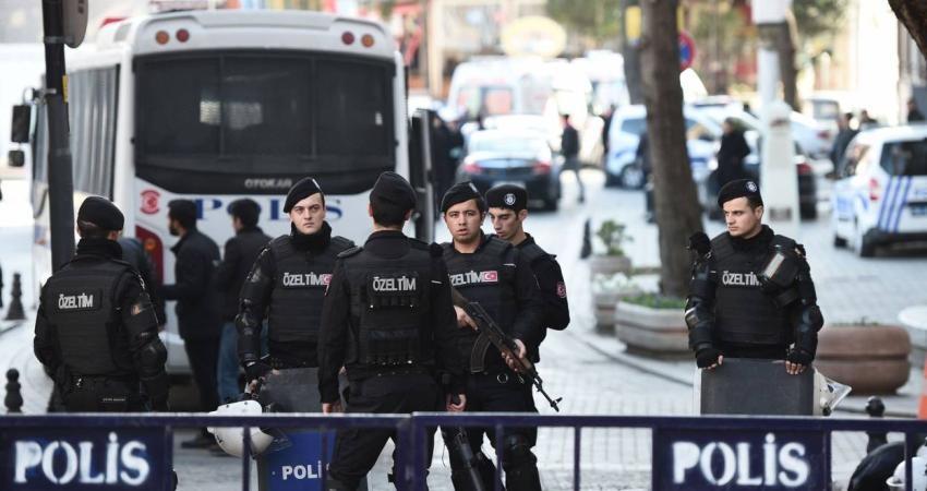 تاکید معاون گردشگری بر ممنوعیت ثبت نام و اعزام گردشگر به ترکیه