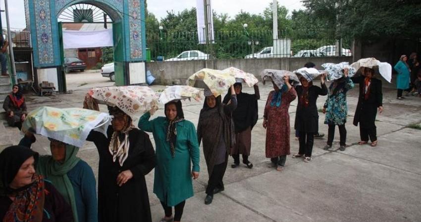 جشن مردگان سنت دیرپای مردم سوادکوه