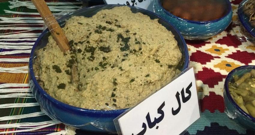 غذاهای محلی گیلان بر سر سفره ایرانی