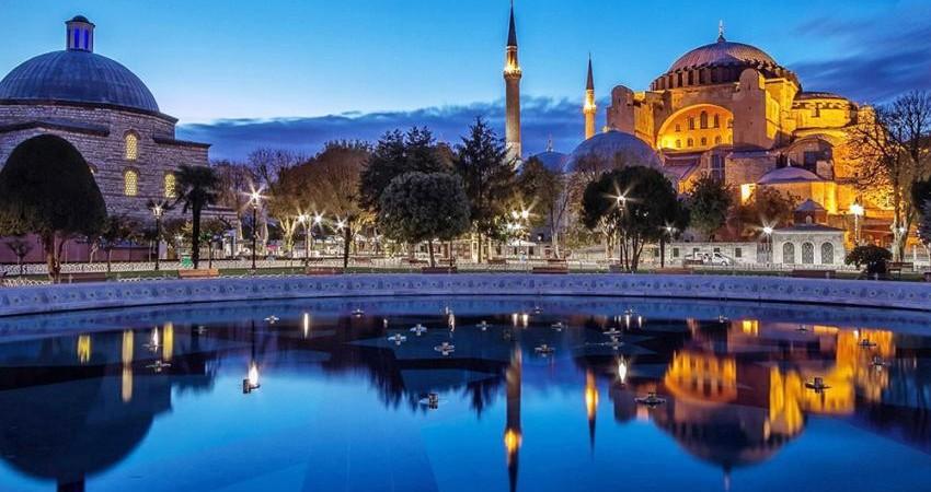 سازمان ملل به کمکِ صنعت گردشگری ترکیه می آید