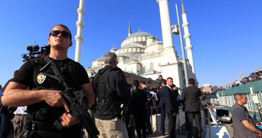 سرنوشت نامعلوم سرمایه گذاری در گردشگری ترکیه