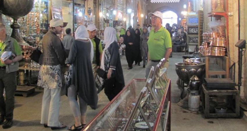 صنایع دستی، پیوست فرهنگی محصولات ایرانی هستند