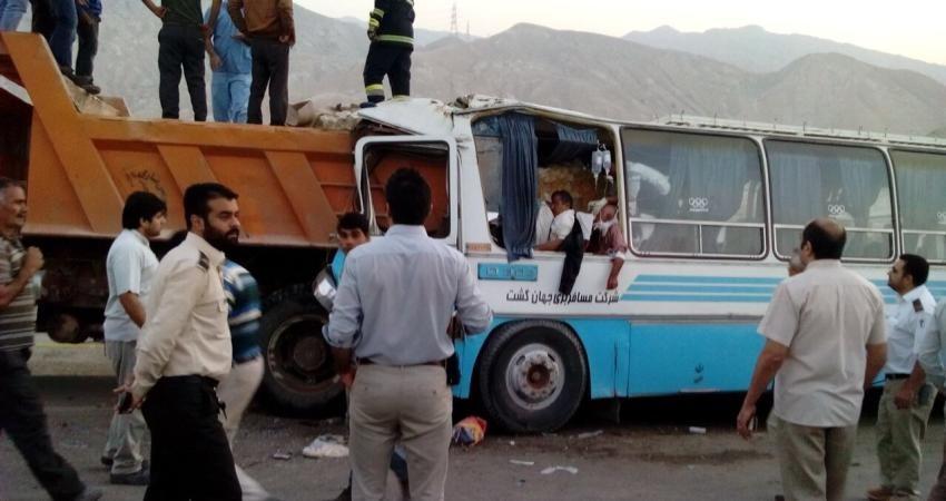 مدیریت واحد حمل و نقل عمومی در کشور افتضاح است