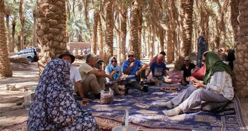 پلان مدیریتی بیابان لوت در خراسان جنوبی اعلام شد