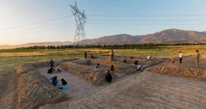 ثبت ملی 16 تپه و محوطه باستان شناختی خراسان رضوی
