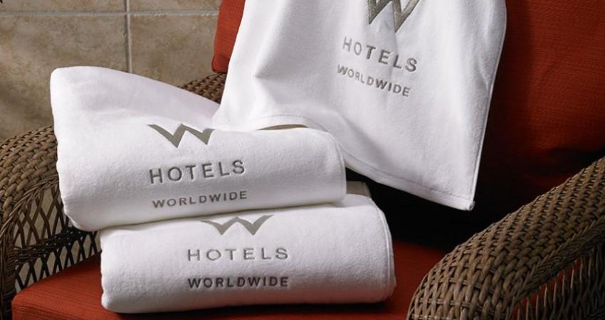 فهرست اشیای محبوب میهمانان هتل ها
