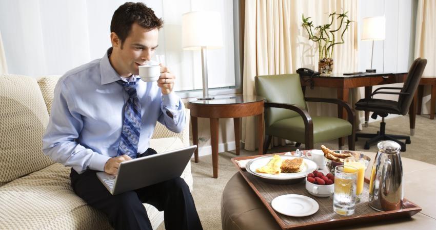 WiFi و صبحانه رایگان مهم ترین نیاز میهمانان هتل