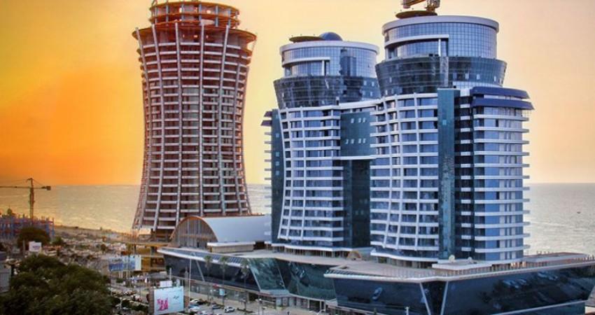 احداث نخستین هتل تمام گردان جهان در مازندران