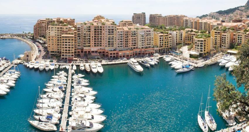 موناكو، میلیونرترین شهر دنیا