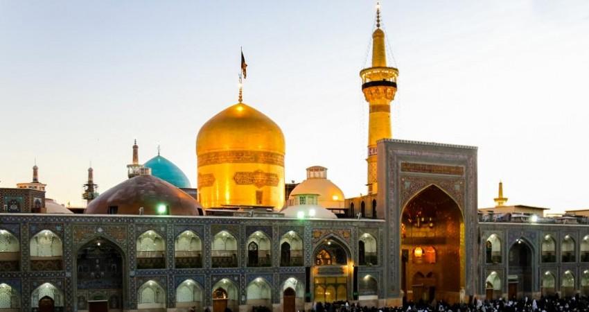 پیشنهاد ثبت حرم امام رضا در فهرست میراث جهانی یونسکو