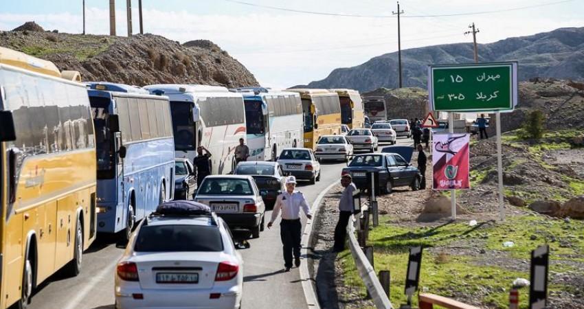 سفر بدون روادید به عراق ممنوع!