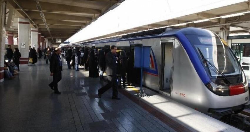 ایستگاه متروی سهروردی امروز افتتاح می شود