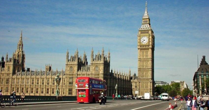 سود برگزیت برای گردشگری ورودی بریتانیا