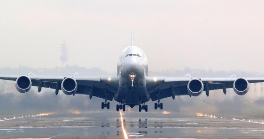 خط پروازی باکو - مشهد و بالعکس راه اندازی شد