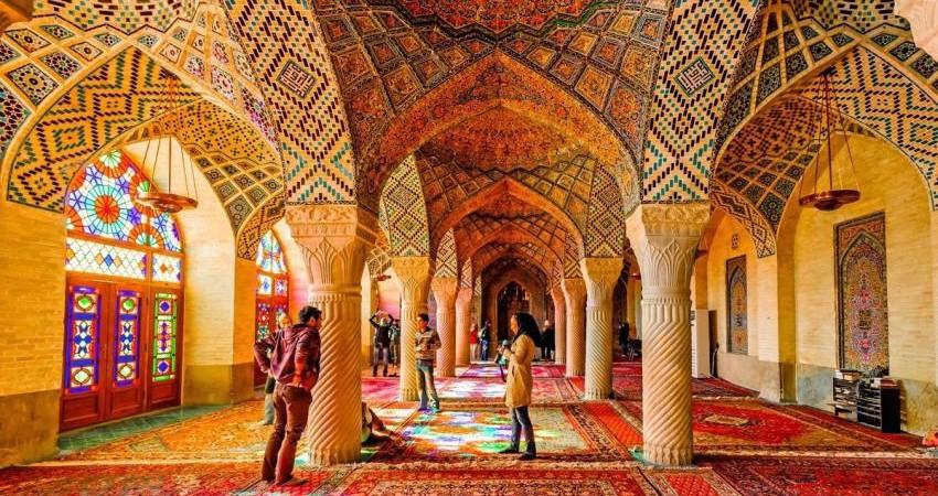 ارزآوری و اشتغالزایی با گسترش گردشگری فرهنگی