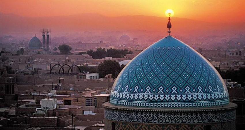 از شهر تاریخی یزد تا یونسکو