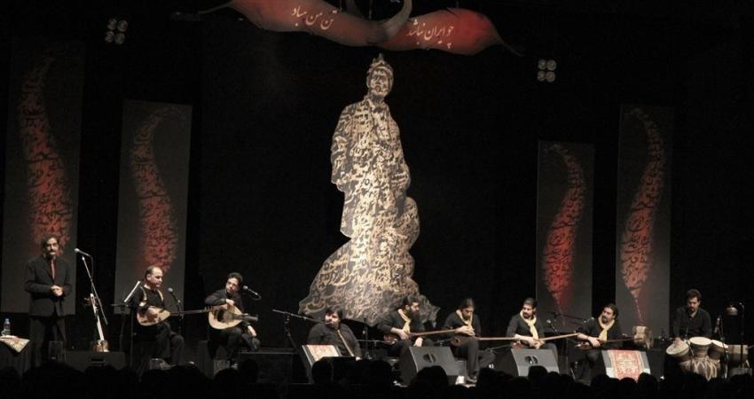 امضای تفاهم نامه برای برگزاری رویدادهای فرهنگی در اماکن تاریخی